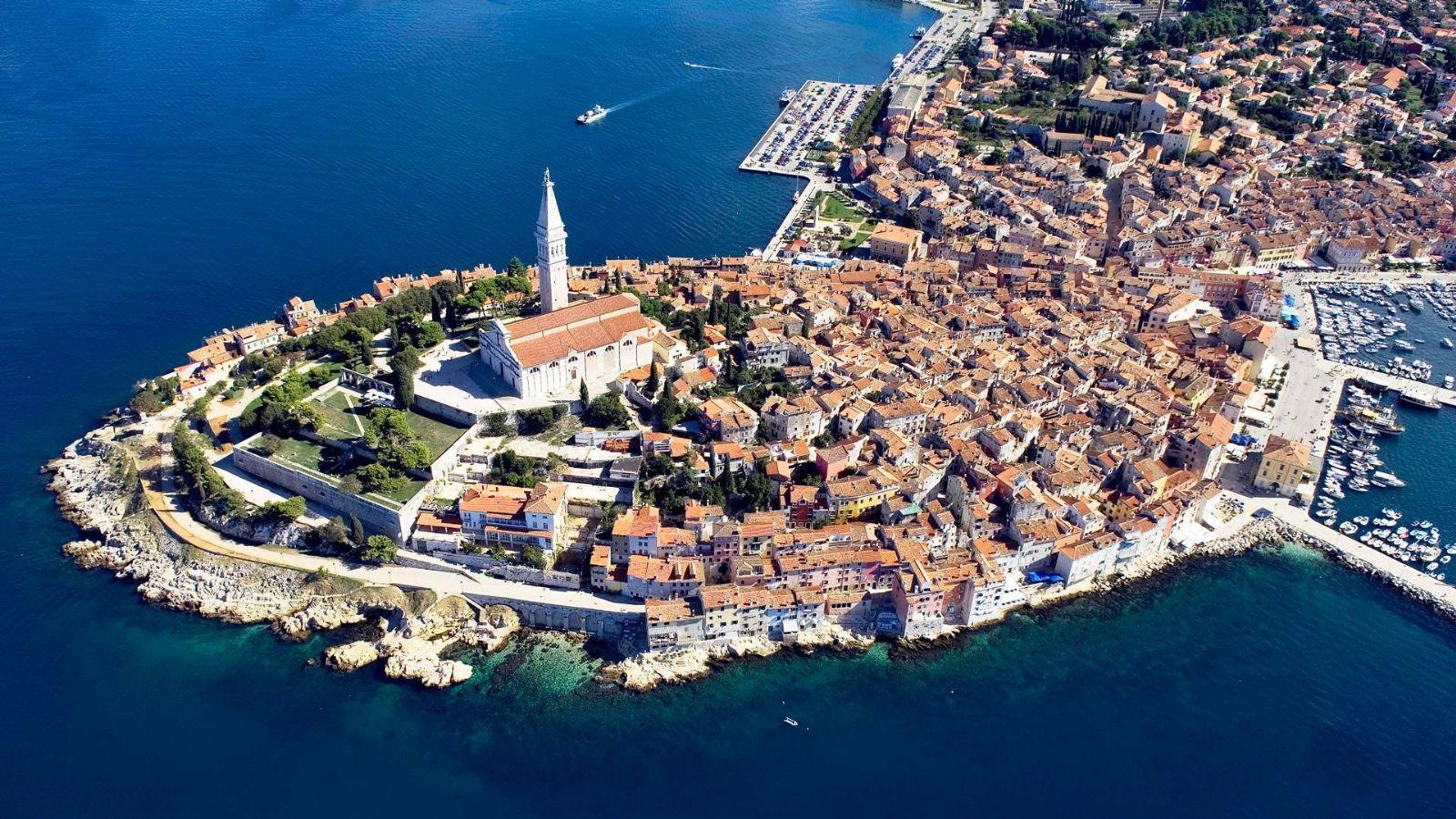 Last minute afbestillingsrejser Kroatien