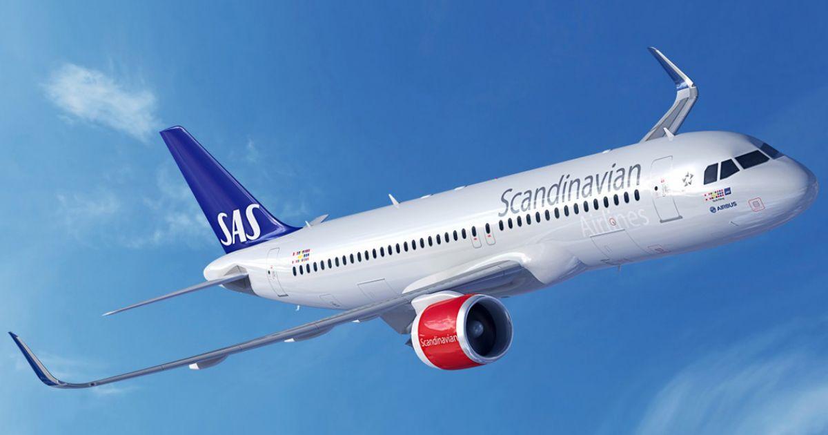 Afbudsrejser med SAS og Escapeaway Rejser