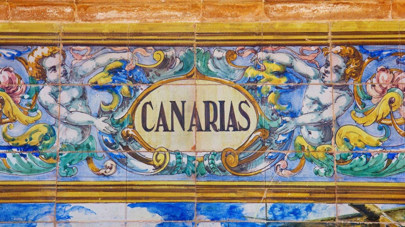 Charterferie Gran Canaria