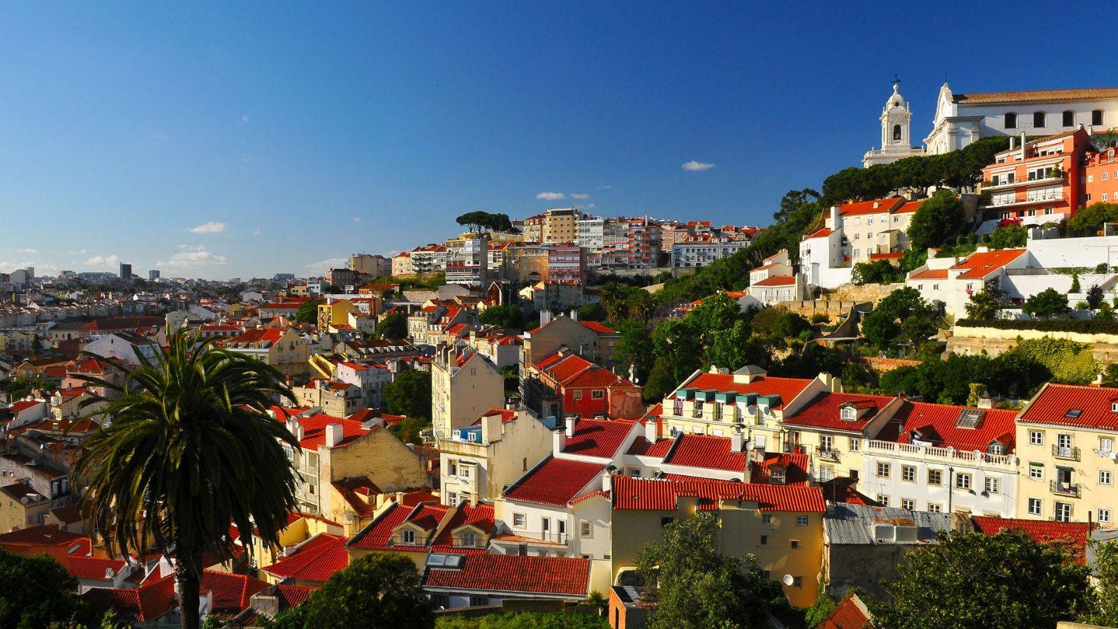 Last minute restpladser til Lissabon