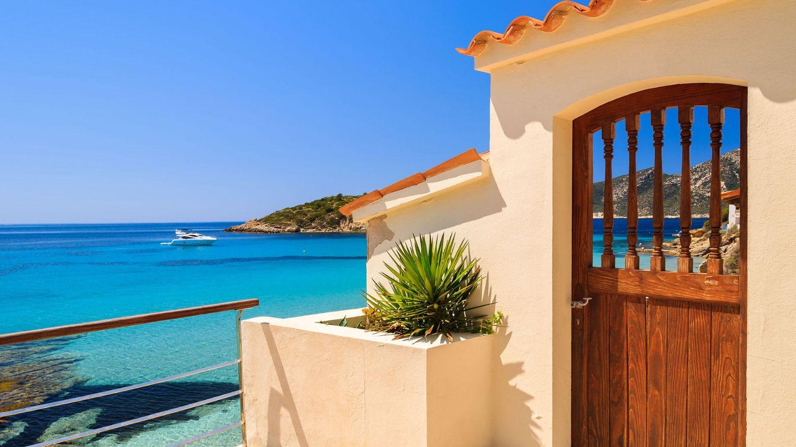 Mallorca charterferie